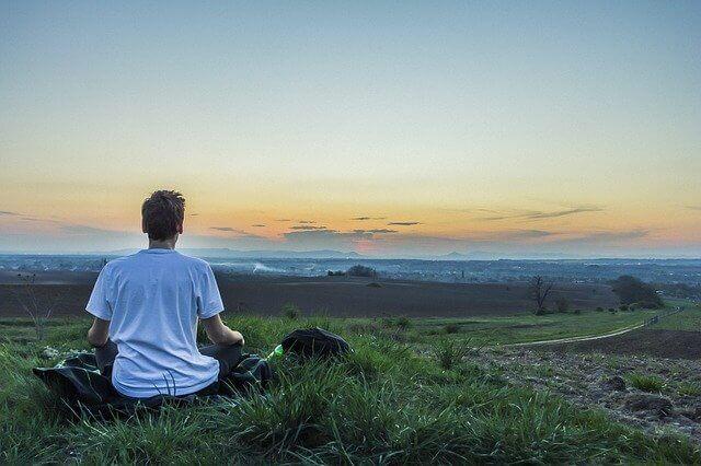 Meditation und Spiritualität ziehen in mein Leben ein