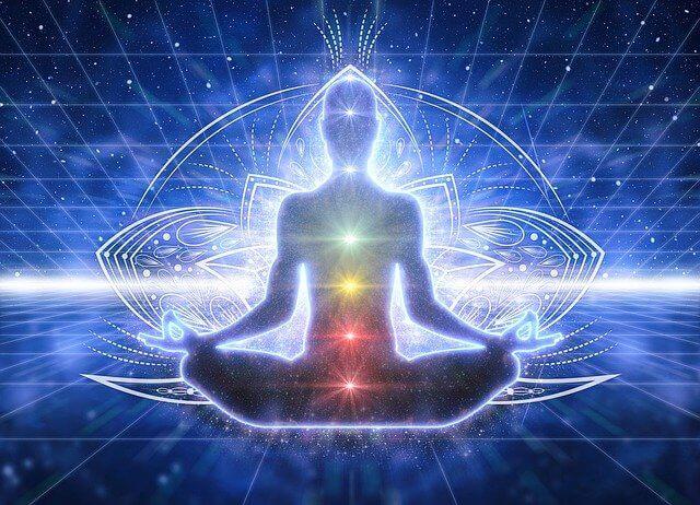 Selbstliebe entfacht die Energie in dir