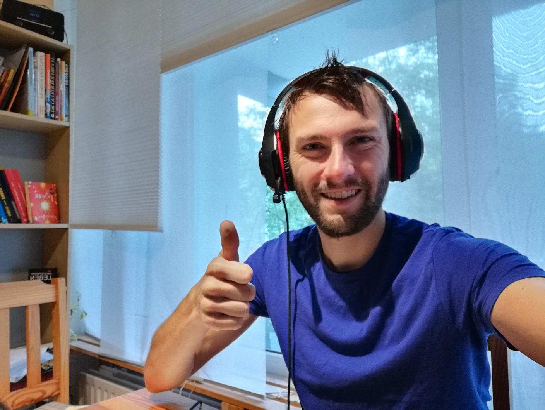 Online Coaching Florian Mayerhöfer
