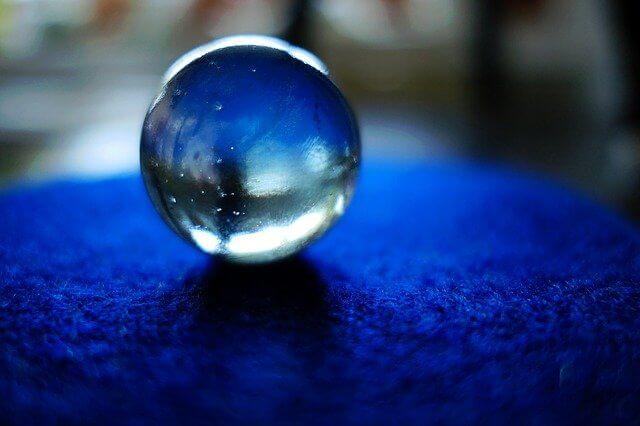 Kann ich durch Meditation in die Zukunft sehen.