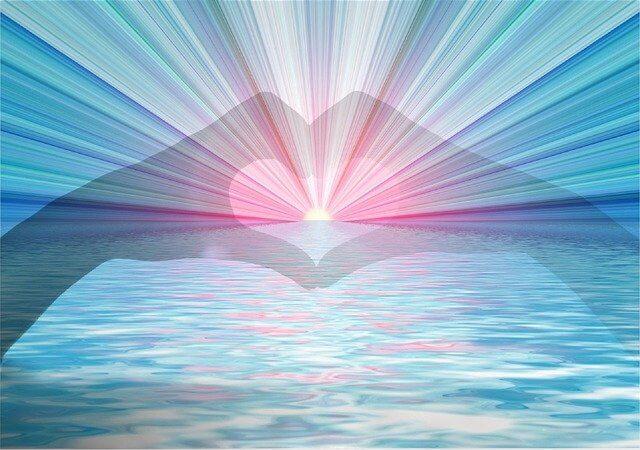 Seelencoaching mit der Herzensenergie. Das Coaching was alles miteinander ganzheitlich verbindet.