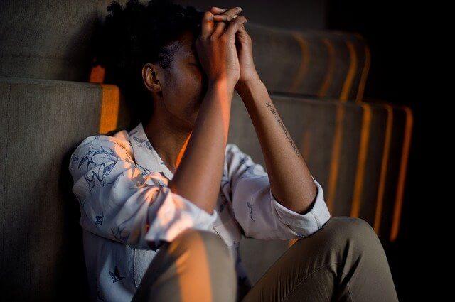 Emotionen als Frau ab 35 Jahren
