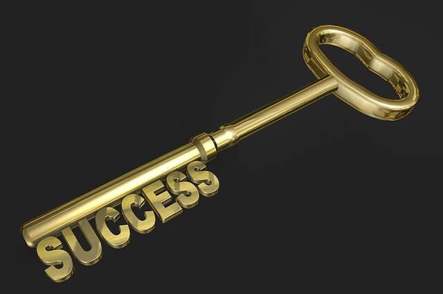 Der Schlüssel und Zugang zu deiner Seele